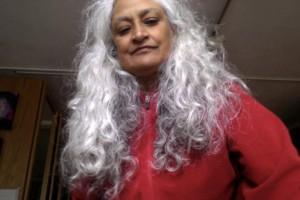 white hair # 3 1-28-15 at 3.09 PM #3